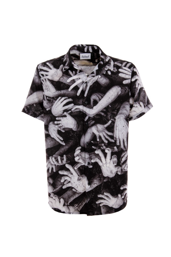 CAMICIA BUTNOT HANDS